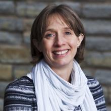 Karen Robinson save@work ICTFOOTPRINT.eu